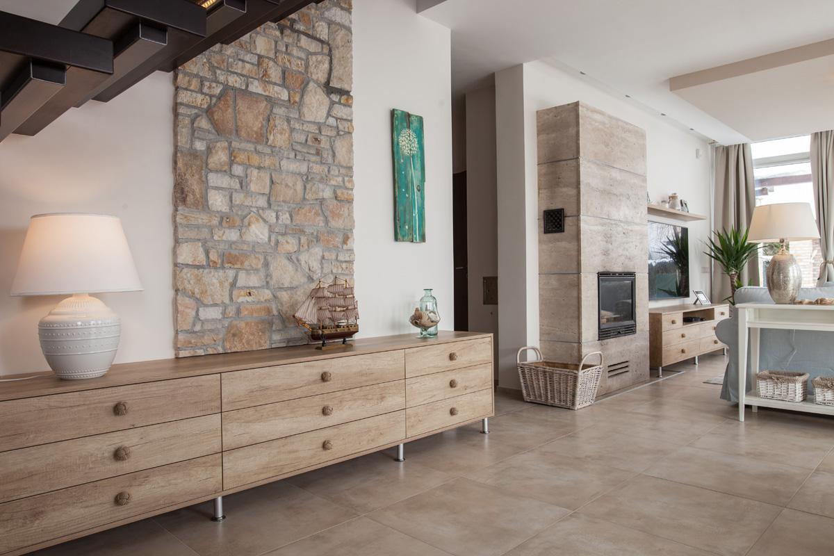 Tengerpart ihlette családi ház - Lakberendezés Sopron - dothome 9a3660ca5a